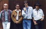 The Buckaroos en 1994-1995.