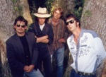 The Buckaroos 1996-2002 : Phil Robin Clerc, O'Fisherman, Thomas Nephew Trimaille, TB Noze.